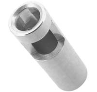 Hot Racing Conversion Sleeve 5mm To 1/8 15mml