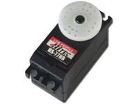 77 Low Profile Servo (HRC31077S)