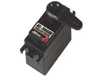 Hi-Resolution HighSpeed HS-7966HB Servo:Universal (HRC37966S)
