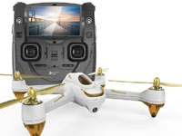 Hubsan H501S X4 5.8G FPV GPS Quadcopter with 1080P HD Camera