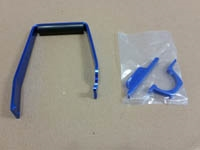 INTT7330BLUE Alloy Roll Handle for LST
