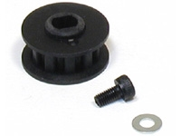 JRP960007 Front Tail Belt Pulley: A, B, CP