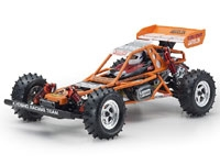 Kyosho 30618B JAVELIN Buggy Kit 4WD
