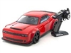 Kyosho Inferno GT2 Dodge Challenger SRT DEMON 2018 SPEC 1/8 GP 4WD RS