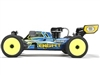 8IGHT RTR, AVC: 1/8 4WD Gas Buggy , LOS04000