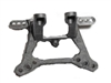 LOSA9743 SW Graphite/Composite Front Shock Tower
