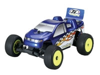 Losi Micro-T 1/36th scale RTR Truck