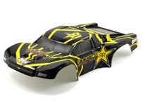 "Losi ""Rockstar"" Body (XXX-SCT) Painted"