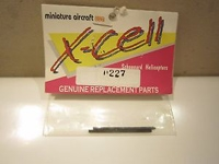 X-Cell 0227 Control Rod