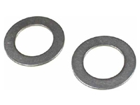 X-Cell 0331 M13 x .50mm Dampener Shim Washer Medium
