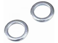 X-Cell 0848-3 m8x12 x2 Spacer Washer