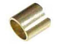 "X-Cell 0862-4 .250""x.192""x.550"" Brass Tube"