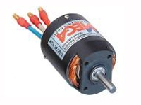 MEGA 22/20/3 Brushless Electric Motor