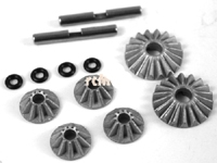 Mugen C0228 Diff Gear (with O-ring) MSX, MBX, MTX