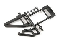 Mugen T0118 Suspension Arm MTX