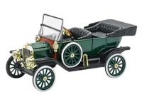 1910 Ford Model T Touring Car 1:32 Scale Diecast Model