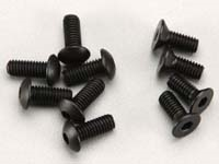 OFNA 19069 Screws M4x8mm (6), M4x10 (4)