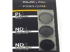PolarPro Phantom 3 Filters (3-Pack)