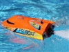 Jet Jam 12-inch Pool Racer: RTR , Orange
