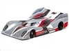 PROTOform 1614-20 Strakka-12 Light Weight Clear Body 1/12 On-Road