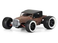 1/16 Rat Rod Clear Body: E-REVO (PRO339600)