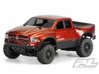 2013 Ram 1500 True Scale Clear Body, PRO3420-00