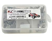 RC Screwz Traxxas Rustler XL5 Stainless Steel Screw Kit