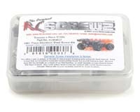 RC Screwz Traxxas 1/16th E-Revo Screw Set