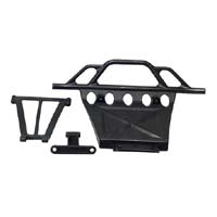 Redcat 07061 Front Bumper for Truck and Sandrail  Fits Rampage XT and Chimera SR models