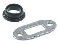 Redcat Gaskets for 07435 Pipe, 07478