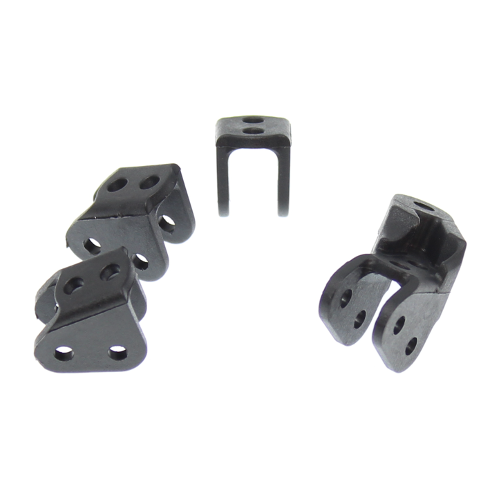 Redcat Racing Gearbox Bulkhead-FR Official Car Parts BS702-012