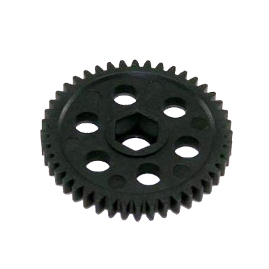 Redcat 02040  44T Spur Gear for 2 speed