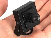 HD 700TVL Mini FPV Camera