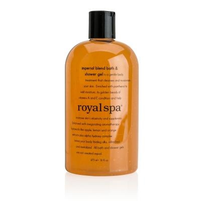 Royal Spa® Imperial Blend Bath & Shower Gel  皇家沐浴露
