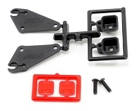 RPM Tail Light Set Traxxas Slash (RPM Bumpers only)