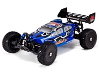 RedCat Backdraft 3.5 1/8 Scale Nitro Buggy