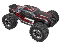 RedCat Earthquake 3.5 1/8 Scale Nitro Monster Truck