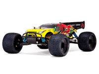 RedCat Monsoon XTR 1/8 Scale Nitro Truggy