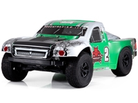 RedCat Caldera SC 10E 1/10 Scale Electric Brushless Short Course Truck