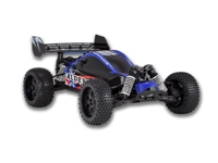 RedCat Caldera XB 10E 1/10 Scale Electric Brushless Buggy