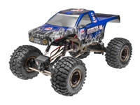 RedCat Everest-10 1/10 Scale Crawler