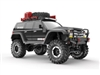 RedCat Everest Gen7 Pro 1/10 Scale Black