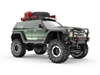 RedCat Everest Gen7 Pro 1/10 Scale Green