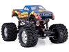 RedCat GroundPounder 1/10 Scale Electric Monster Truck