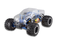 RedCat Rampage MT Pro 1/5th scale Monster Truck