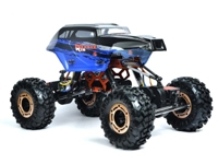 RedCat Rockslide RS10 XT 1/10 Scale Crawler