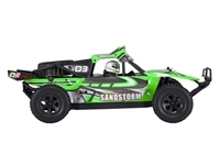 RedCat Sandstorm 1/10 Scale Electric Baja Buggy