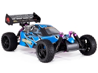 RedCat Shockwave 1/10 Scale Nitro Buggy