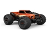 RedCat TR-MT10E 1/10 Scale Brushless Monster Truck