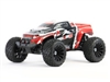 RedCat Terremoto-10 V2 1/10 Scale Electric Brushless Truck